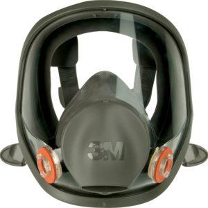 Puna maska 3M 6800