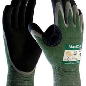 Rukavice ATG MaxiCut Oil 34-304